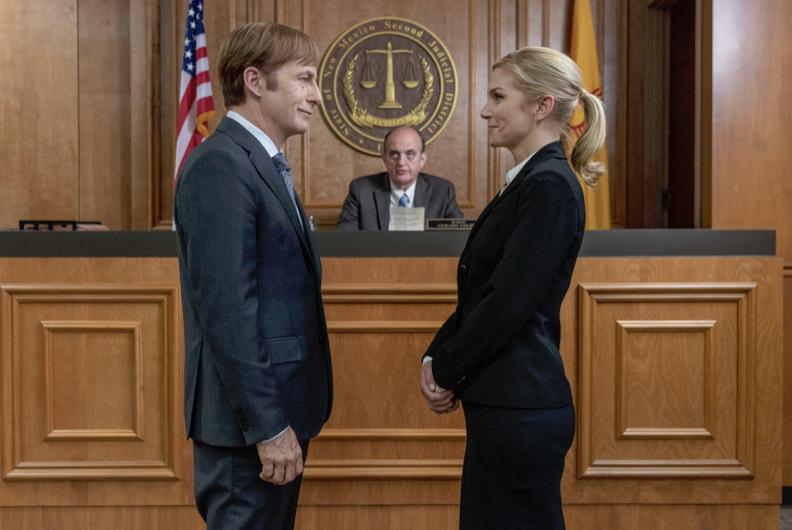 Better Call Saul season 7 finale season 6