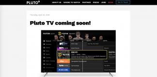 Change Netflix Region