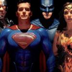 Justice league 2 release date