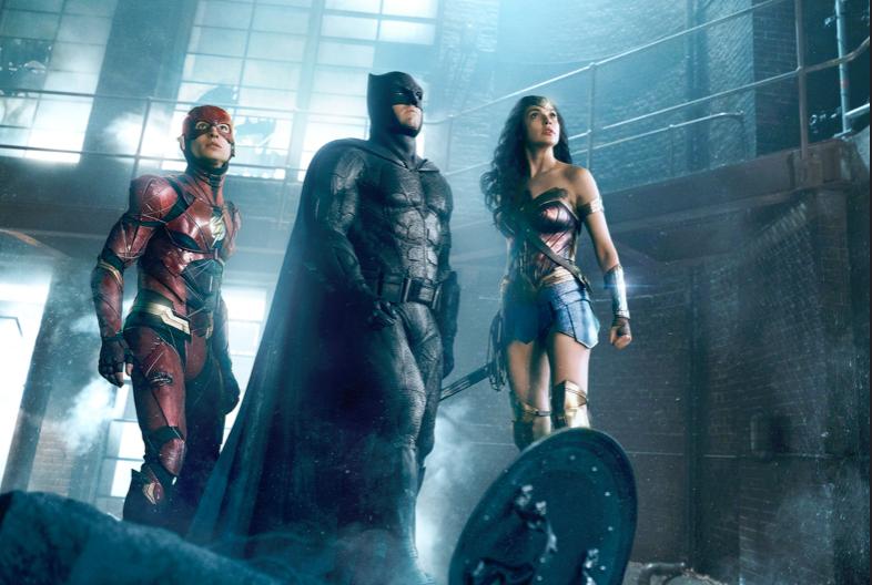 Justice league part 2 releasing soon on Netflix