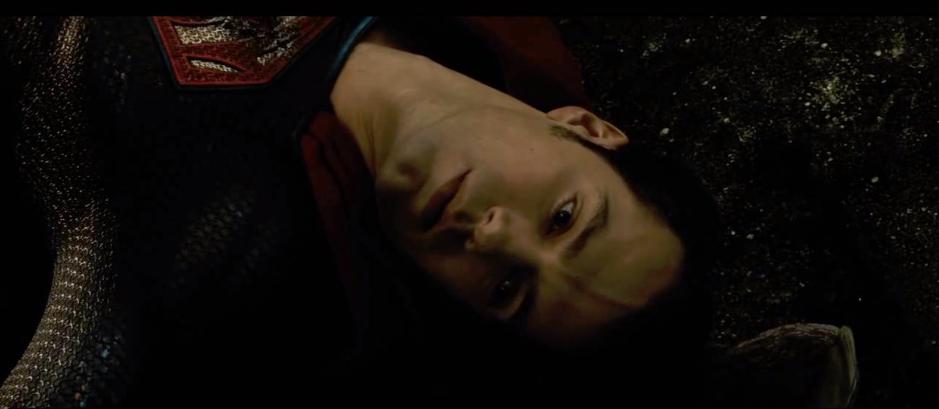 superman dies in justice league 2