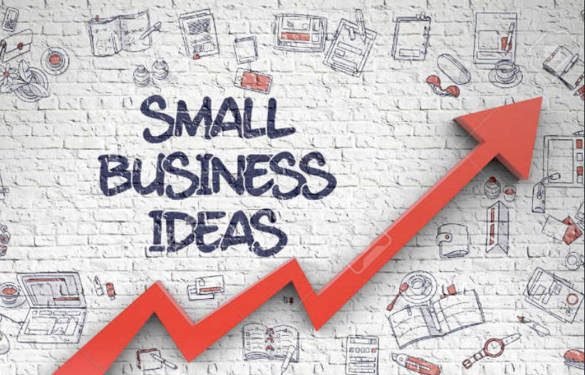 small scale business ideas 2020