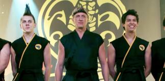 Cobra kai season 3 is coming soon on Netflix