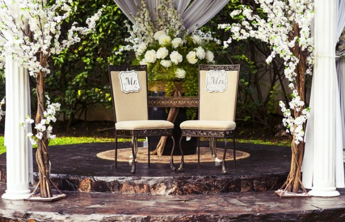 The Perfect Time To Plan The Ideal Wedding