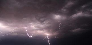 Bihar lightning