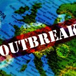 Coronavirus infection increase in Europe, results strict rules restraining travel from United States Of America