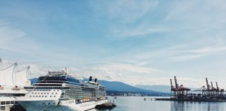 Canada bans cruises right through October to reduce COVID-19 spread