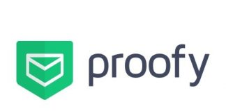 Email Data with Proofy.io
