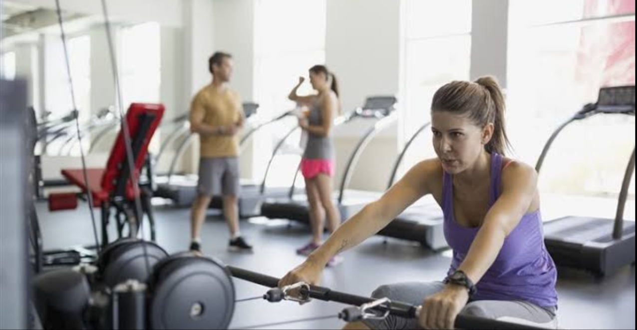 Gym near me 2020