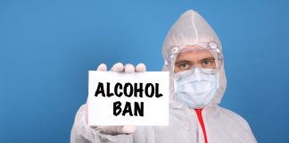 Second Time Ban on Alcohol Sale for Coronavirus Divides South Africans