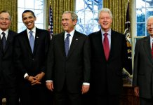 POTUS: 5 Facts That You Should Know About Past and Present Us Presidents