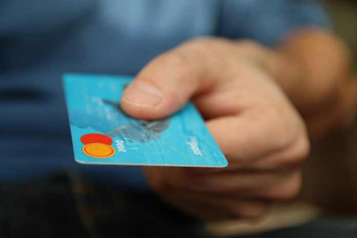 Customers Prefer to Pay by Card