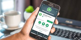 business on WhatsApp