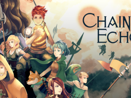 Chained Echoes release date