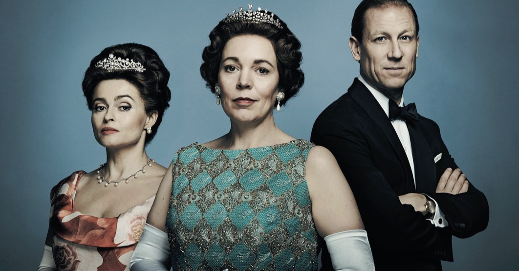 the crown all seasons now available on Netflix