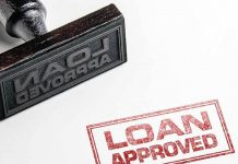 Approved of a Loan
