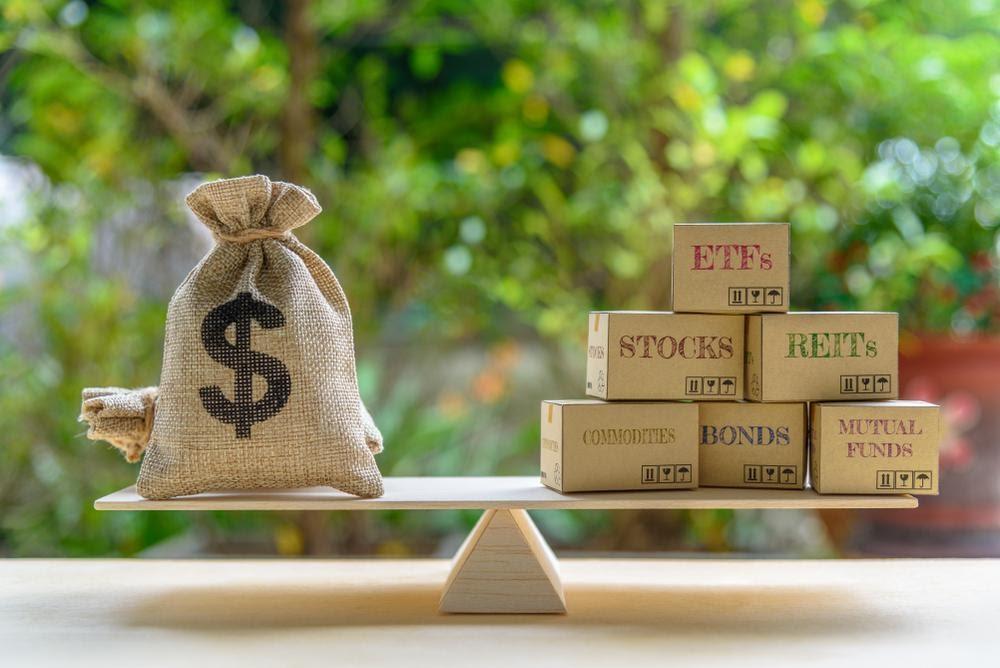 Build a Profitable Portfolio