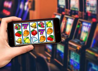 new slot games