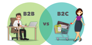 Creating a B2C Brand