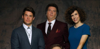 the righteous gemstones season 2