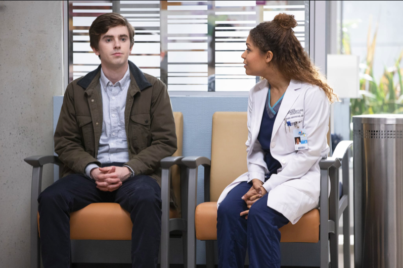 the good doctor all seasons available online