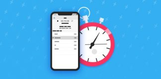 Time card app for Employees
