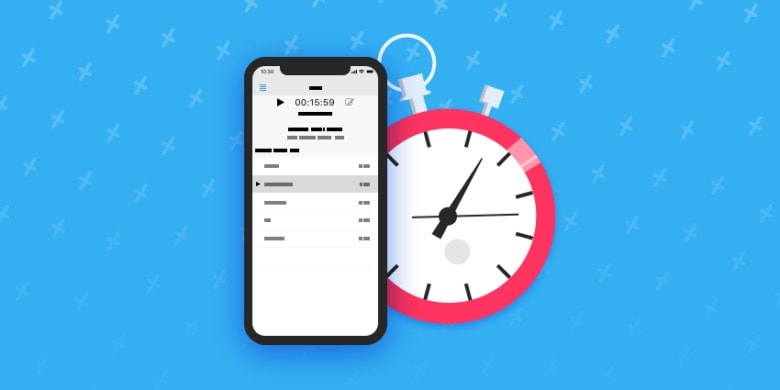 Time Card App