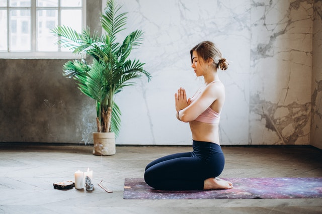 how to fill Mindfulness