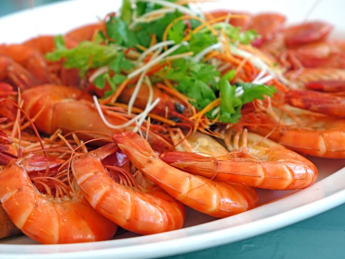 Coronavirus Found on Frozen Seafood Packages in China From Ecuador