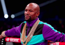 floyd Mayweather Net worth 2020