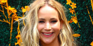 Jennifer Lawrence best movies online