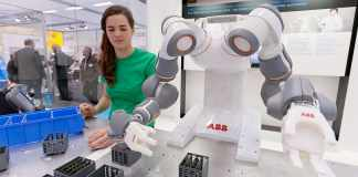 COBOTS, ROBOTS and HUMANS