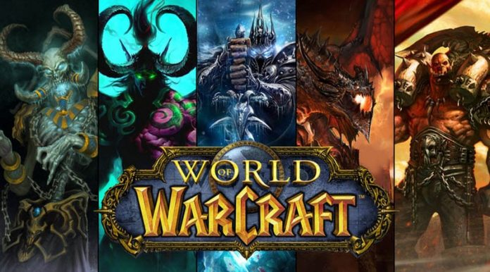 About World of Warcraft