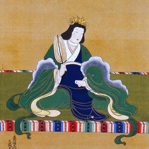 powerful women Japan
