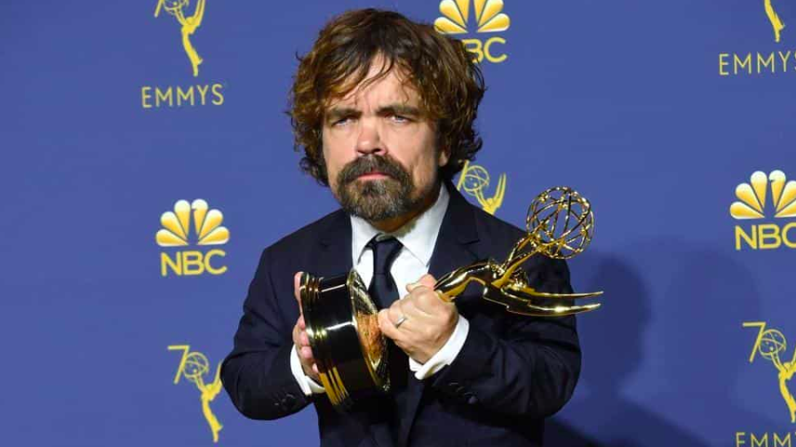 the croods 2 voice cast Peter Dinklage as Phil betterman