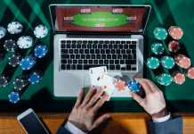 Are online casinos growing or decreasing