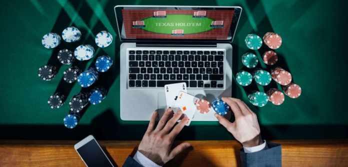 Are online casinos growing or decreasing