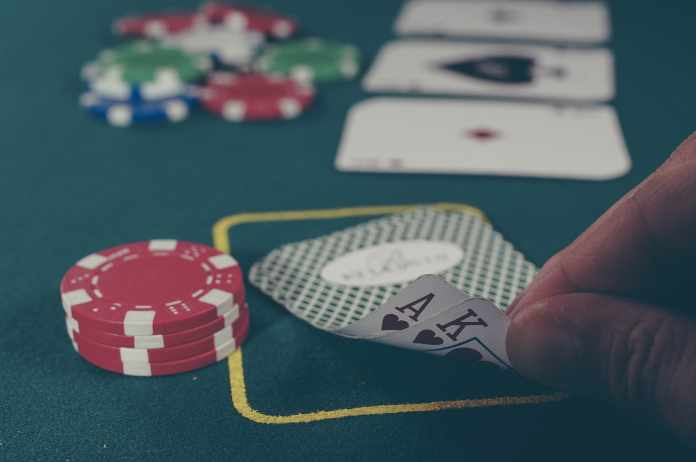 5 Things to Consider for an Online Casino