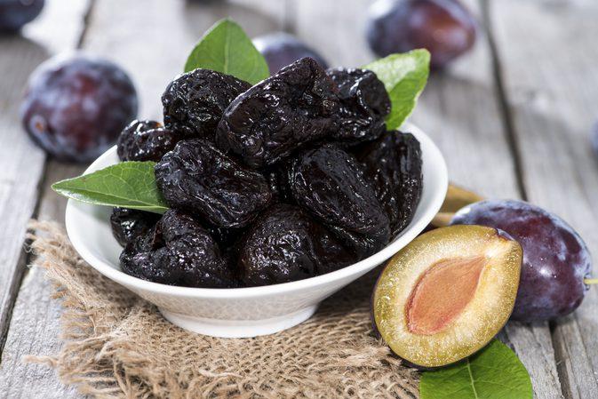 Eat Prunes