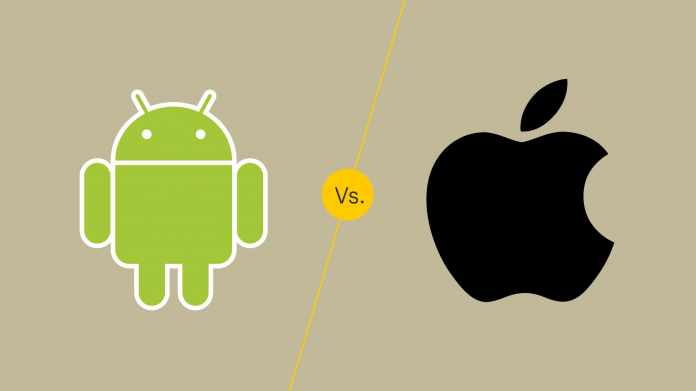 Which is Better - Android or iOS
