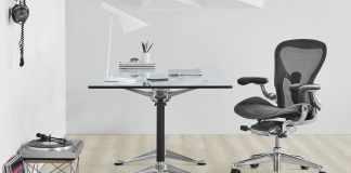 Choosing a Good Office Chair