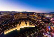 Las Vegas Cybersecurity