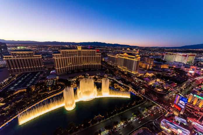 Las Vegas Cybersecurity