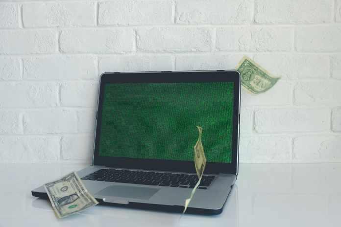 Ten Make Money Online