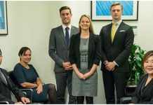 What to Expect from The Best Criminal Law Firm in Sydney