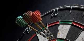 World Darts Championship