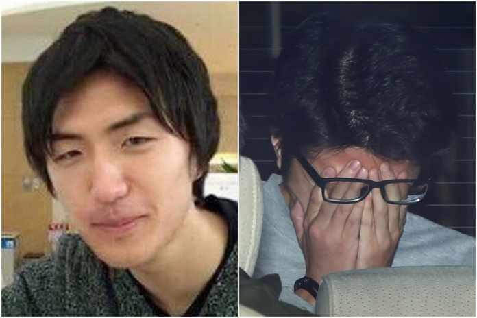Japan Twitter Killer Receives Death Sentence After Three Long Years
