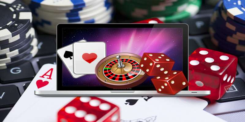 Know about online casinos :Things you must know about online casinos