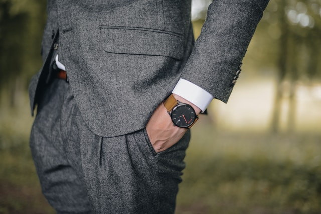 Jaeger LeCoultre Luxury Watch