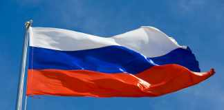 Russia Banned from Using Flag or Singing Anthem for International Sports
